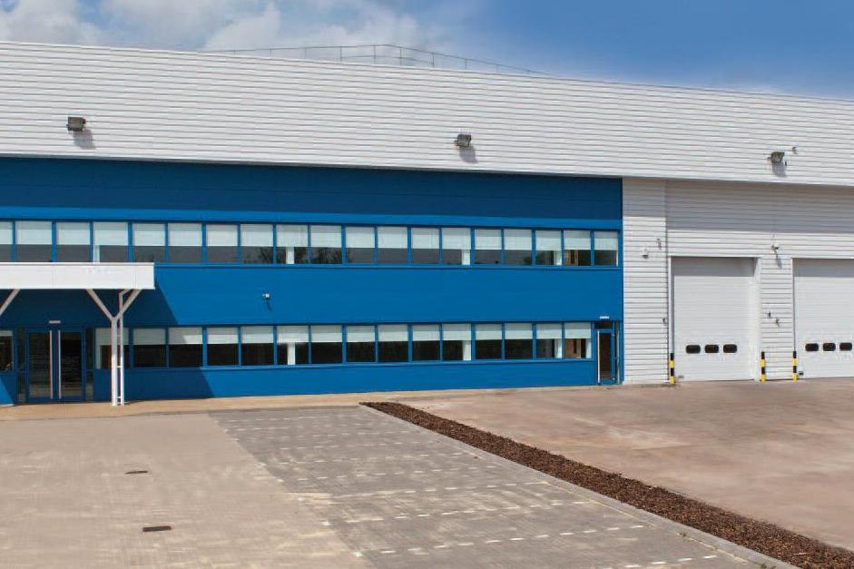 Industrial Wolverhampton, WV10 6PZ - Antar 3, Stafford Road