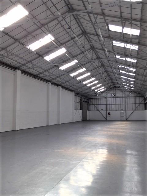 Industrial Bristol, BS2 0UY - C1 St Vincents Trading Estate, Feeder Road