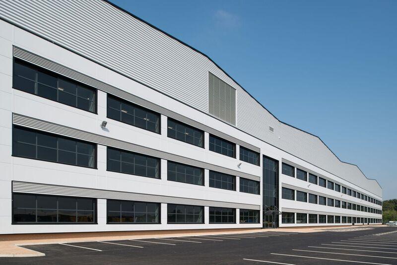 Industrial Normanton, WF6 1GY - Premier Way North