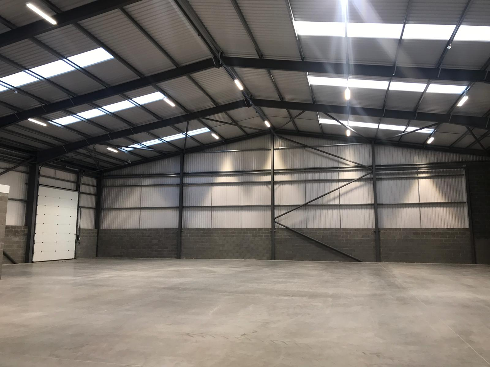Industrial Wetherby, LS23 7FA - Unit 7 Ash Way - Phase 3
