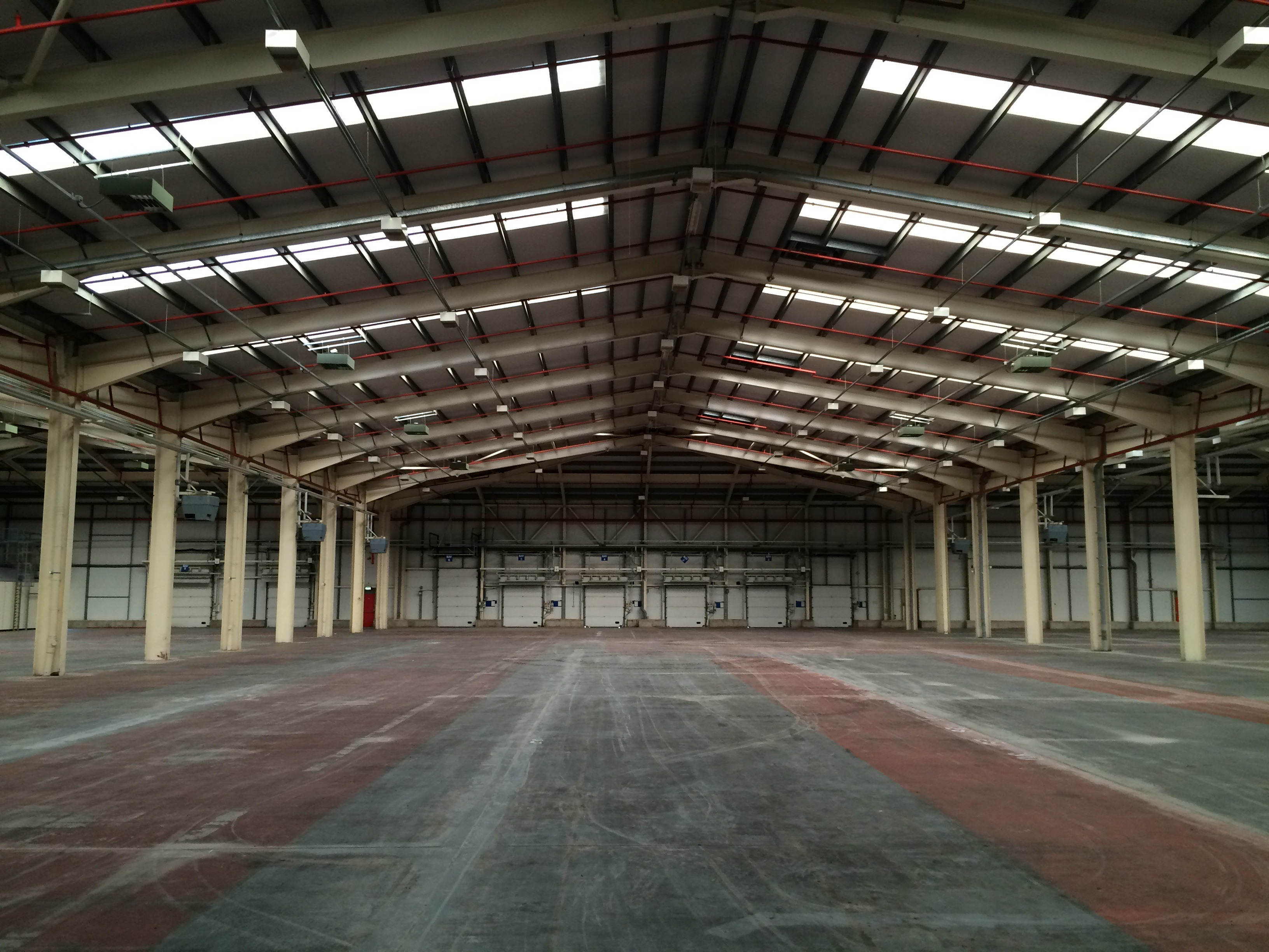 Industrial Newbridge, NP11 5AN - Warehouse Space at Newbridge Technology Park