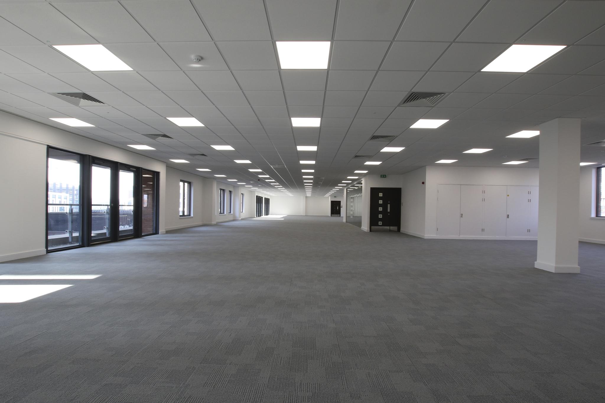 Office Leeds, LS1 4DL - 76 Wellington Street