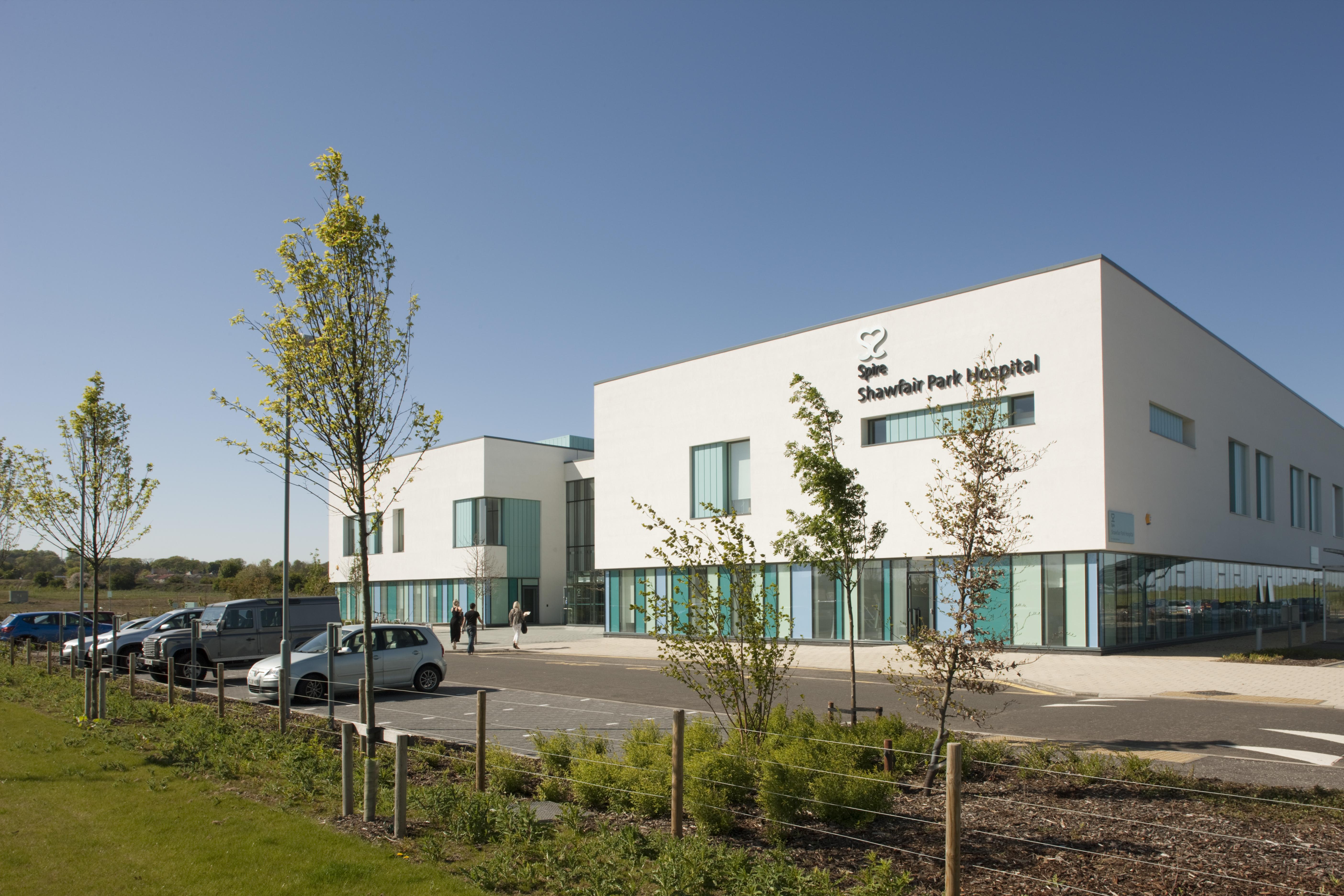 Office Dalkeith, EH22 1FD - Shawfair Park