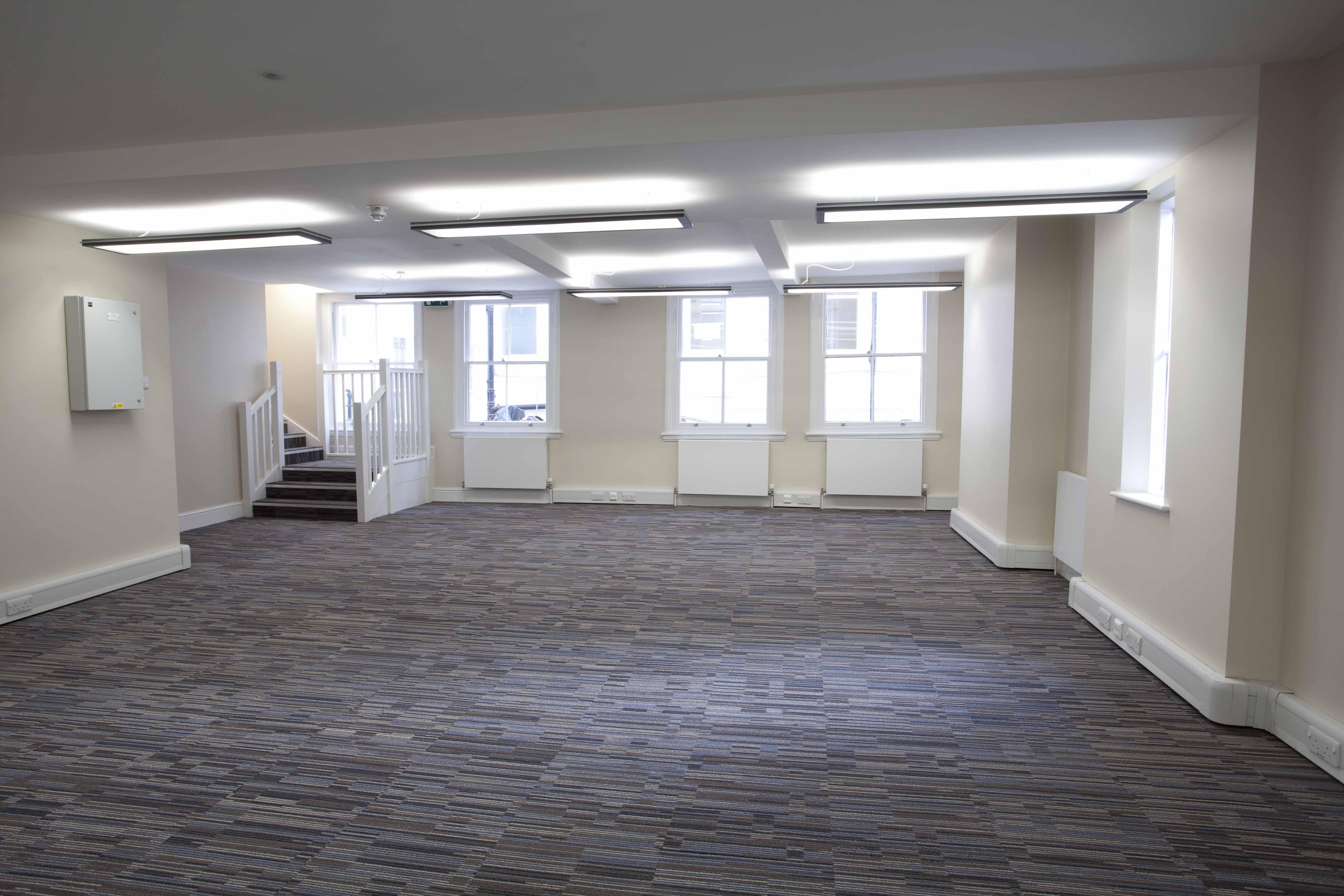 Office Birmingham, B2 5BG - Cheltenham House