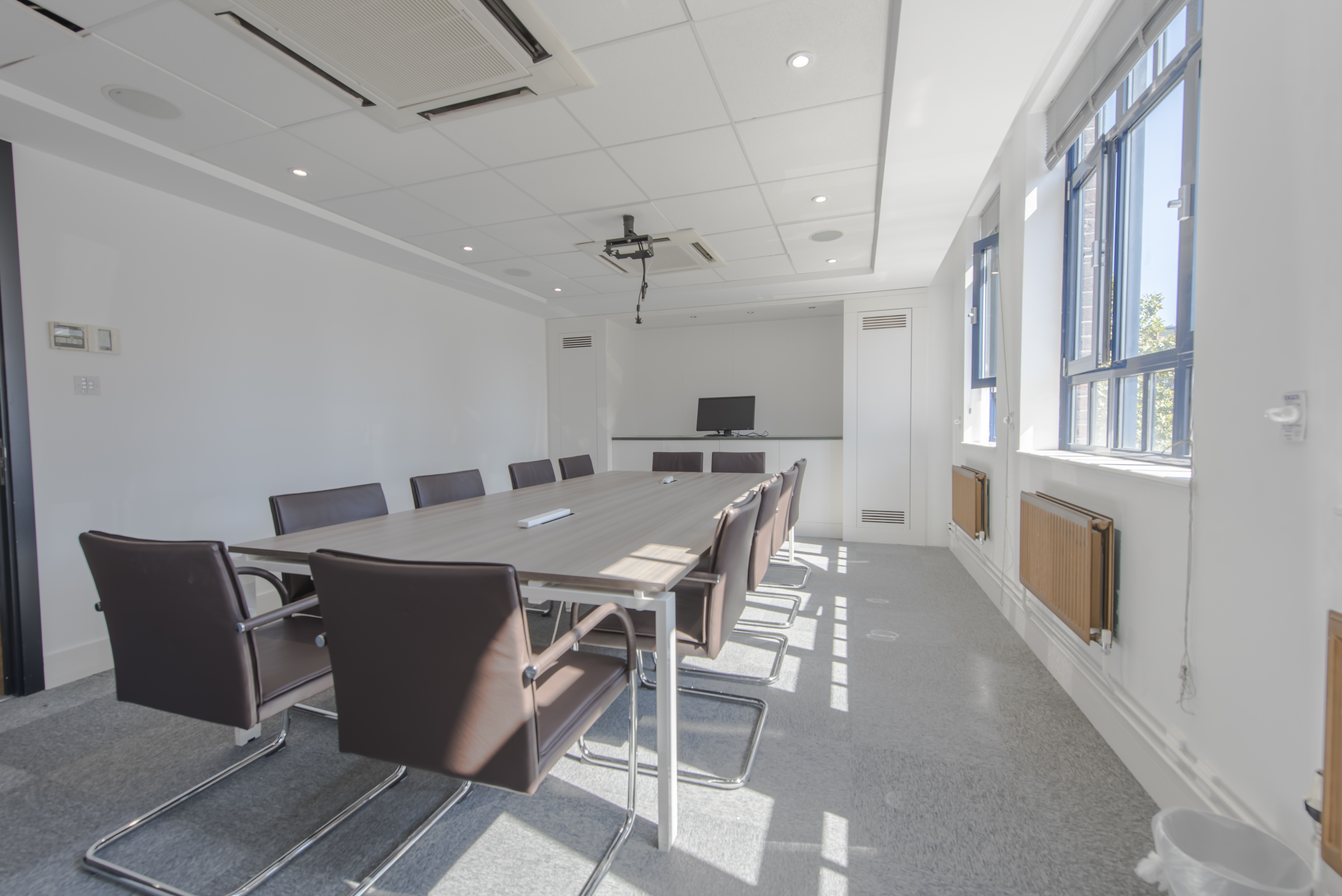 Serviced office London, WC2H 9QL - 1 Neal Street