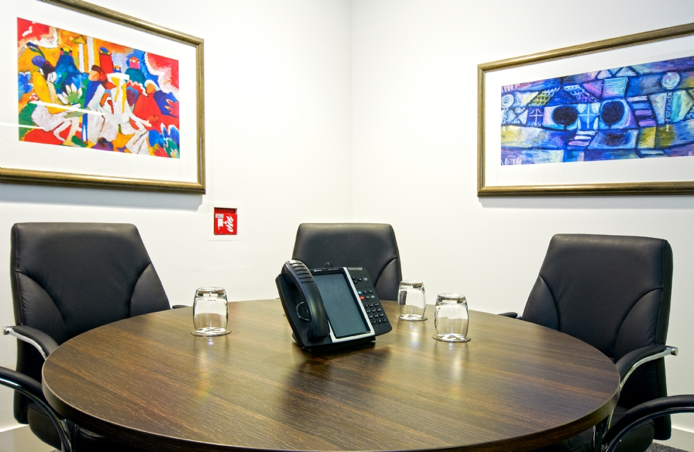 Serviced office London, EC2M 3XD - 99 Bishopsgate