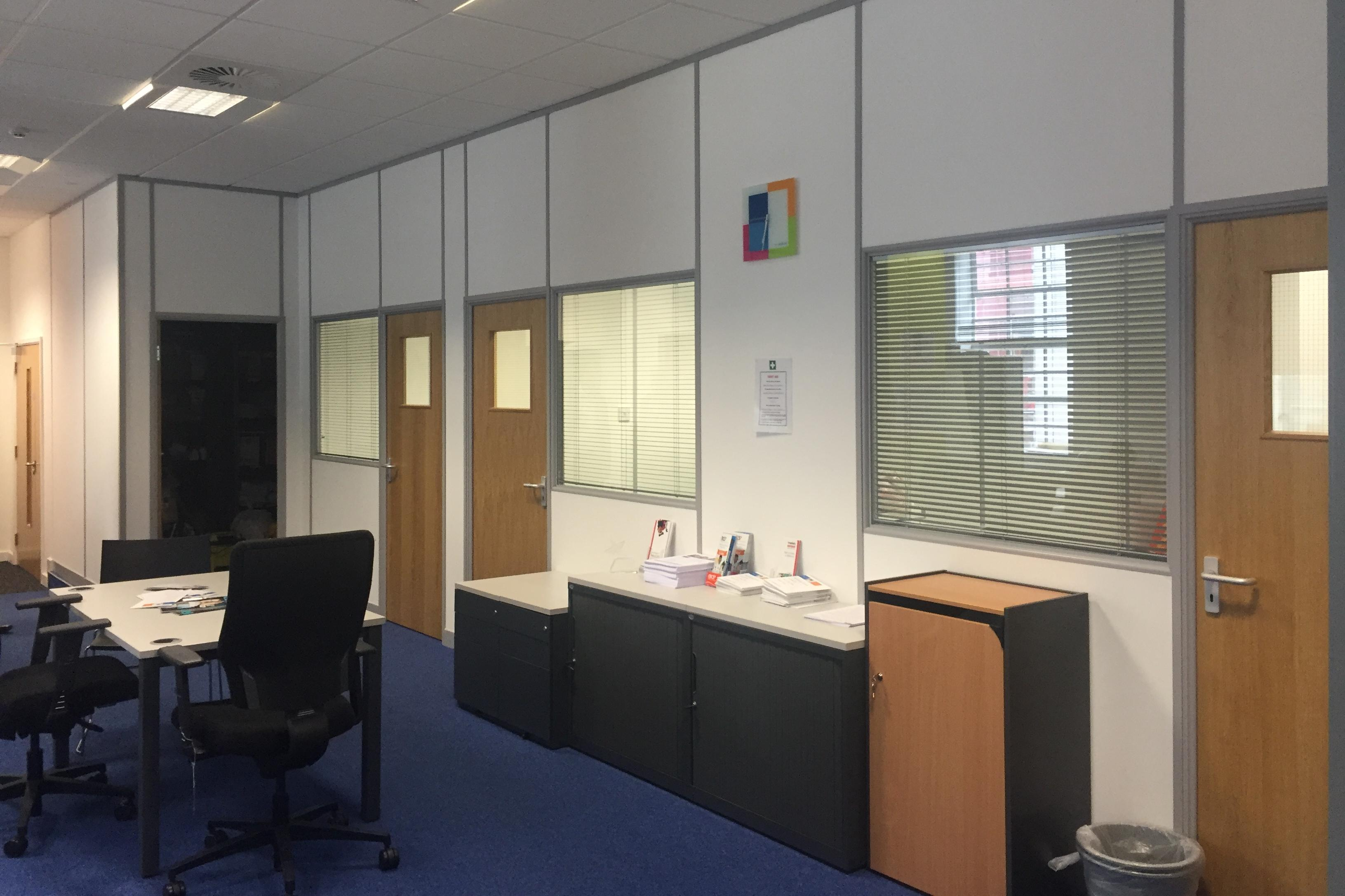 Office Cardiff, CF10 3BW - 40 Windsor Place