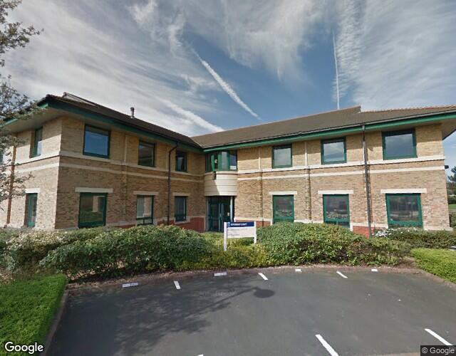 Office Birmingham, B37 7YE - 6170 Knights Court