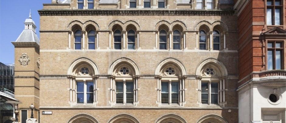Serviced office London, EC2M 7PR - 50 Liverpool Street