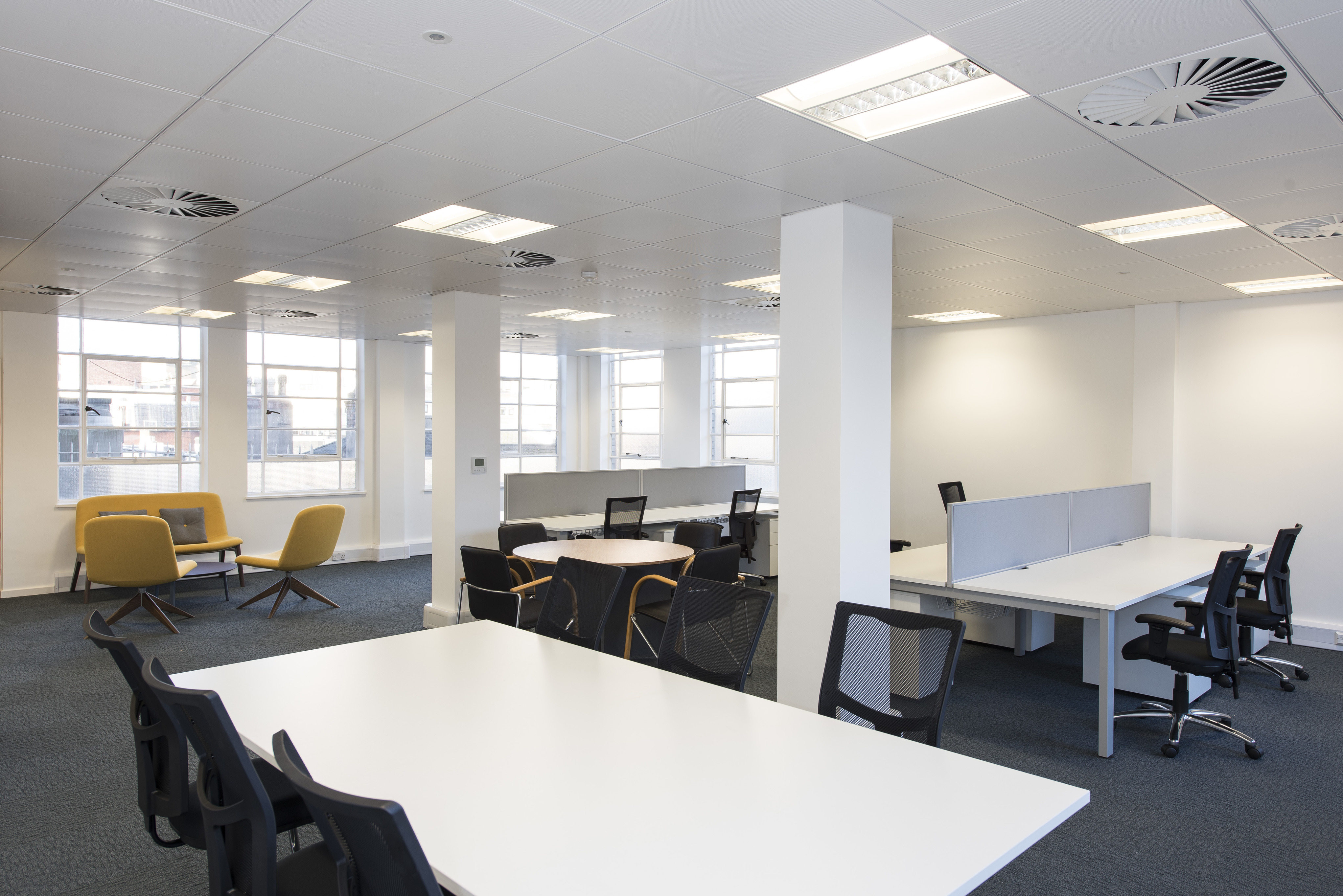Office Birmingham, B2 5PP - Cavendish House - Flexible Office Suites