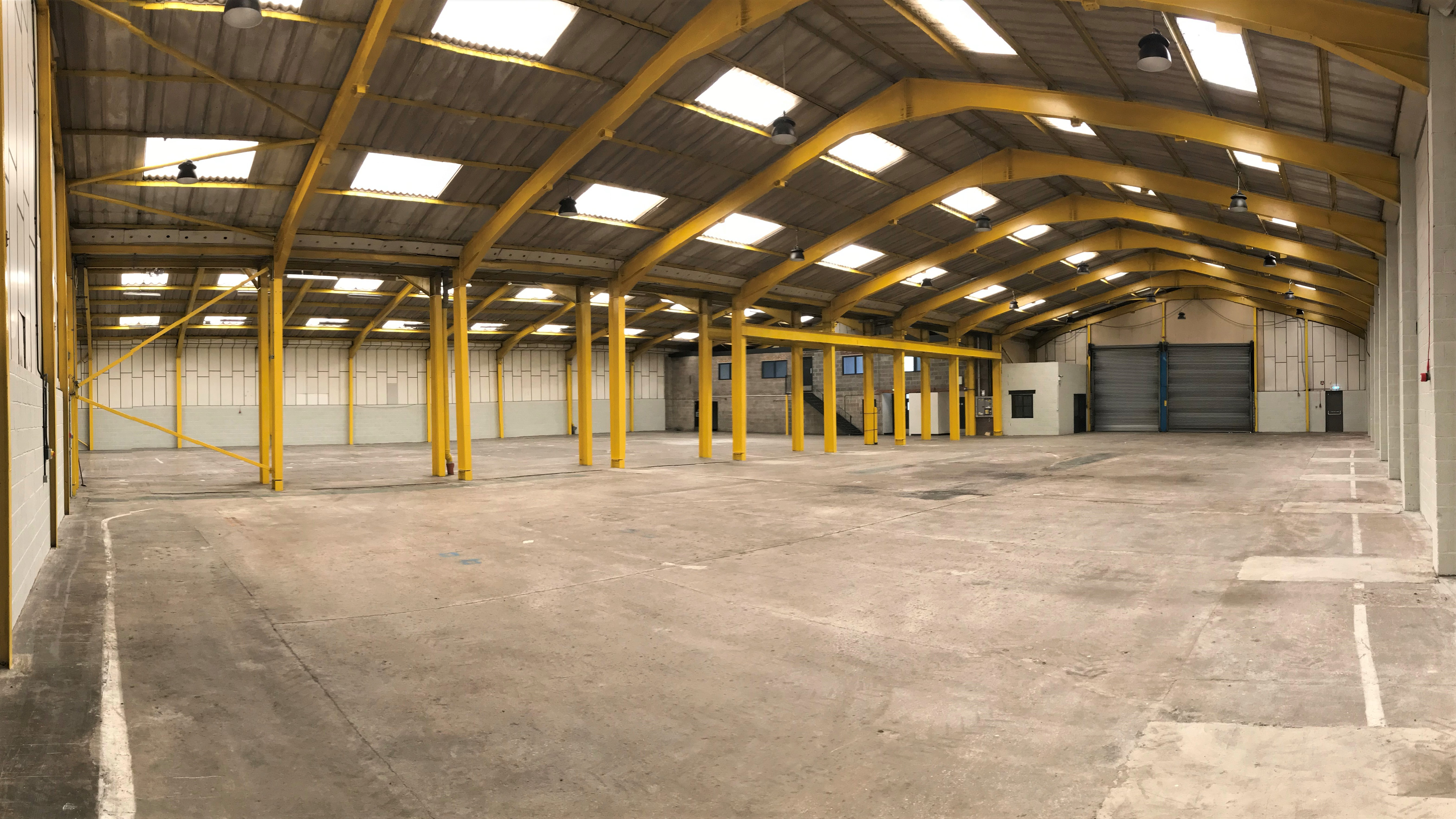 Industrial Plymouth, PL7 1SR - Unit D3 Cot Hill Trading Estate