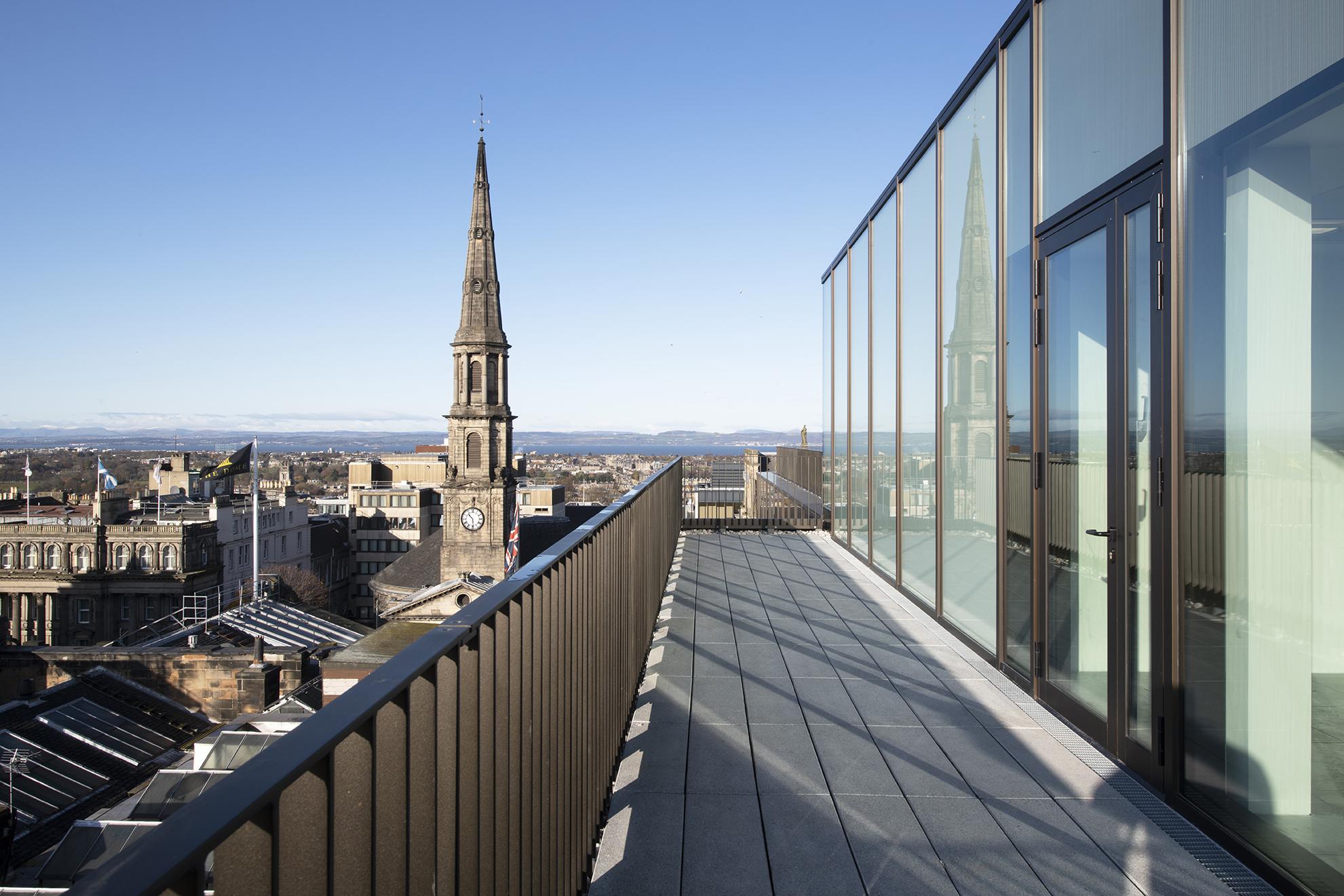 Office Edinburgh, EH2 2PF - 10 George Street