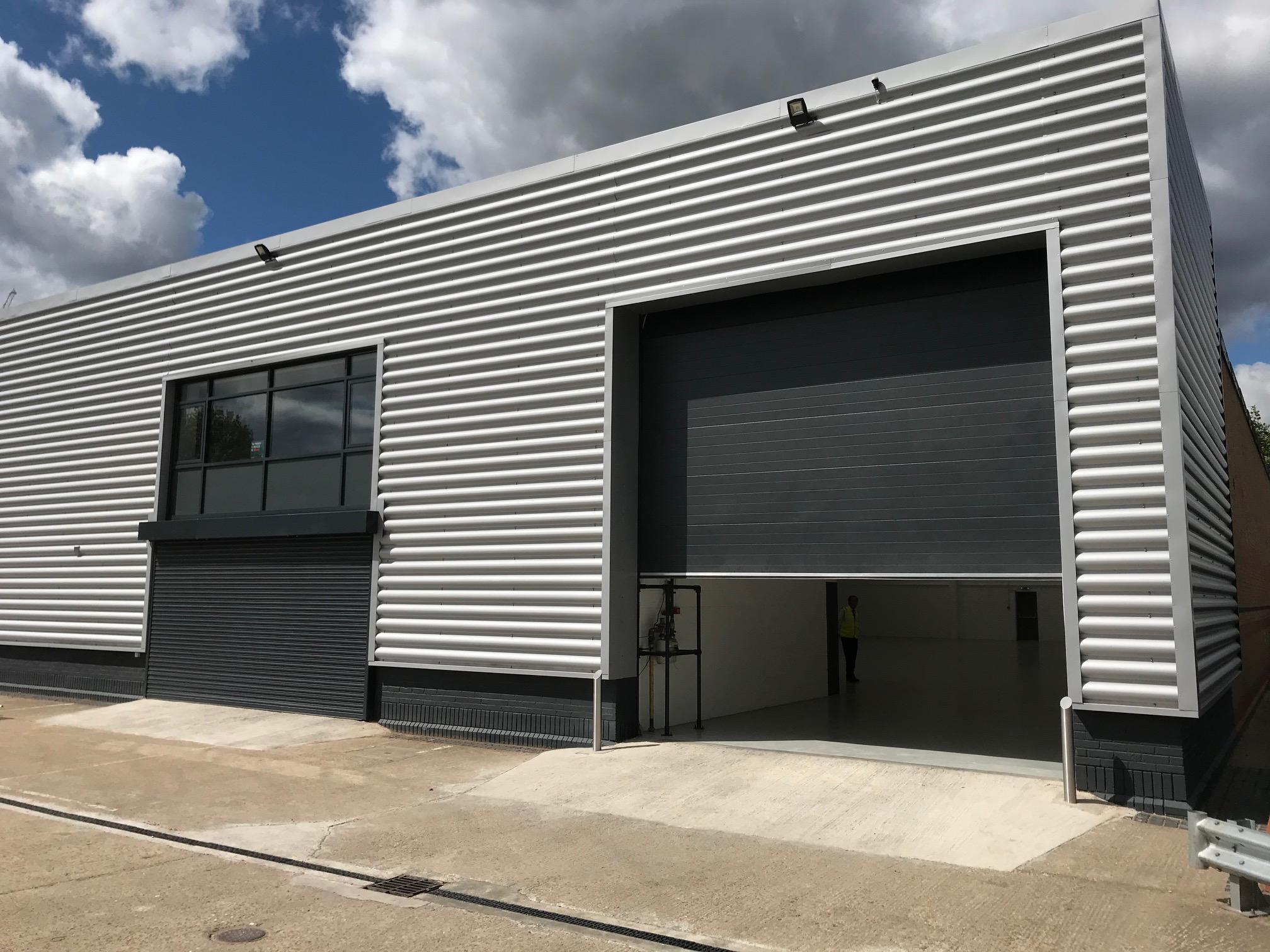 Industrial Walthamstow, E17 6DJ - Unit D, Blackhorse Lane