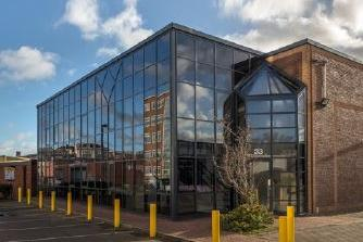 Industrial Acton, W3 7QE - Units 33 & 34 Acton Park