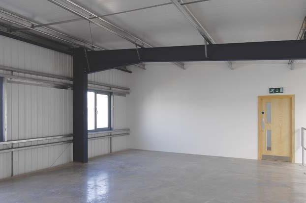 Industrial Birmingham, B6 4NF - Octagon Business Centre
