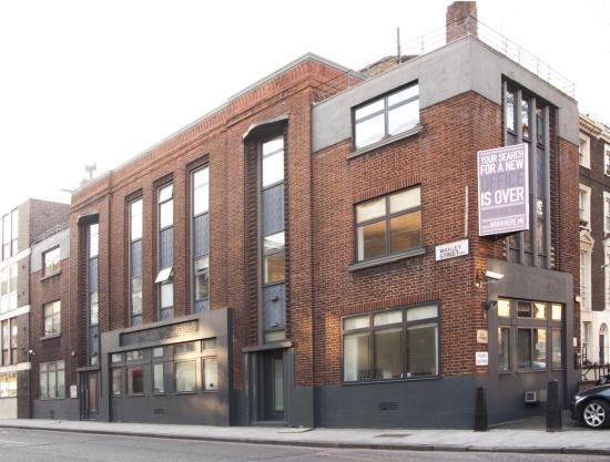 Serviced office London, EC1V 2PY - 338 City Road
