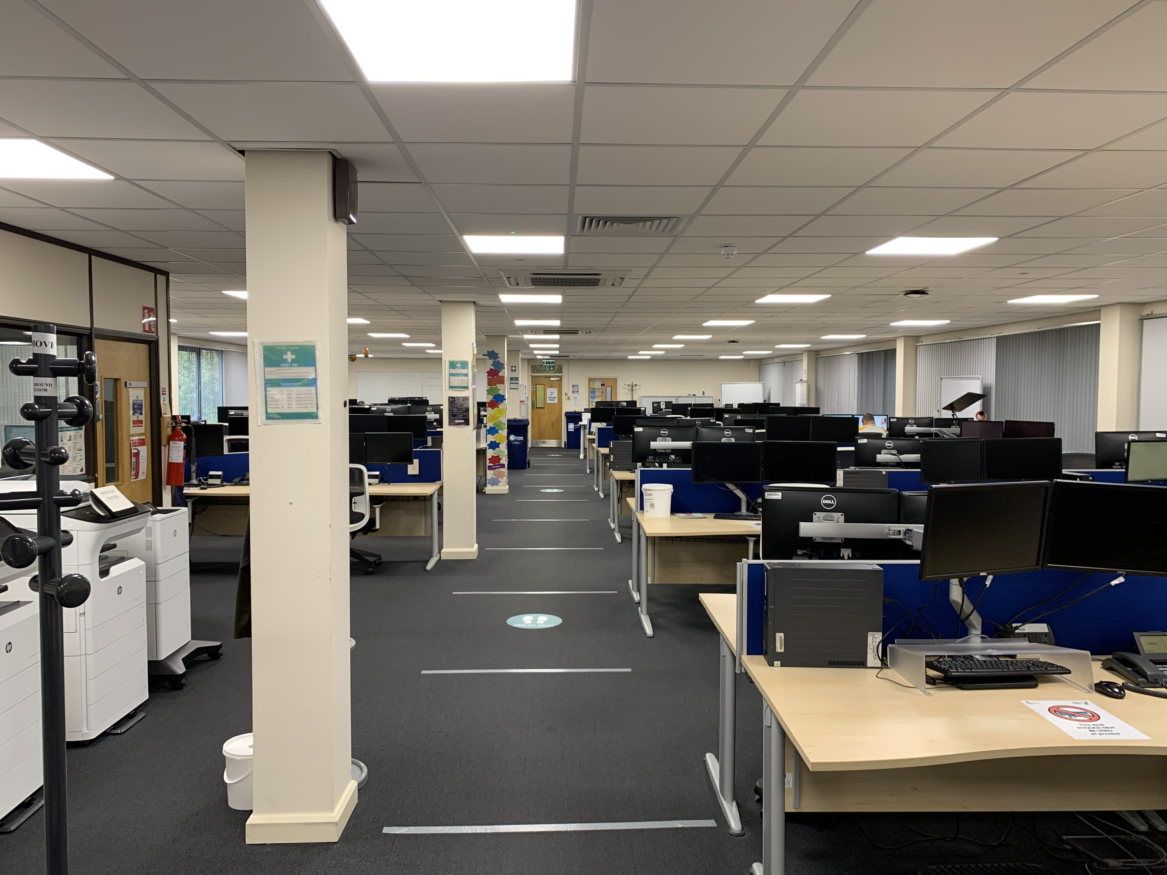 Office Plymouth, PL6 5FL - The Apex