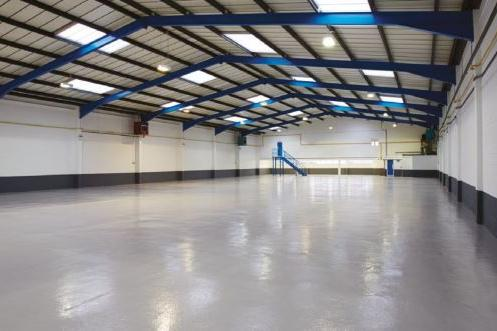Industrial Camberley, GU15 3BN - Unit 11 Tuscam Trade Park