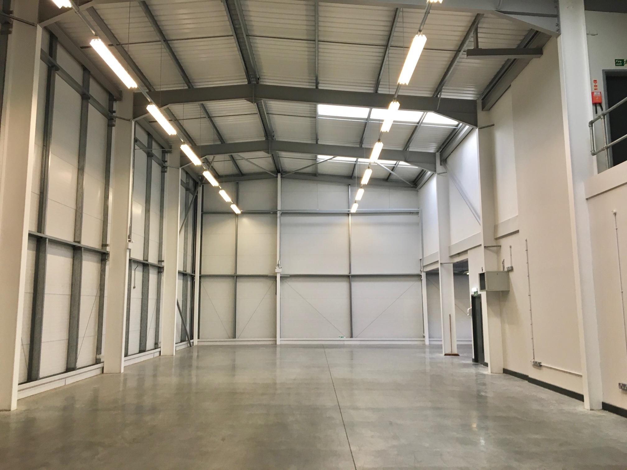 Industrial Hounslow, TW4 6DE - Unit 4 Viridian Park Heathrow