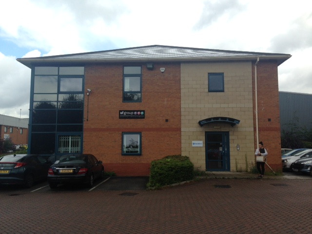 Office Leeds, LS12 6UB - Unit 11 United Business Park