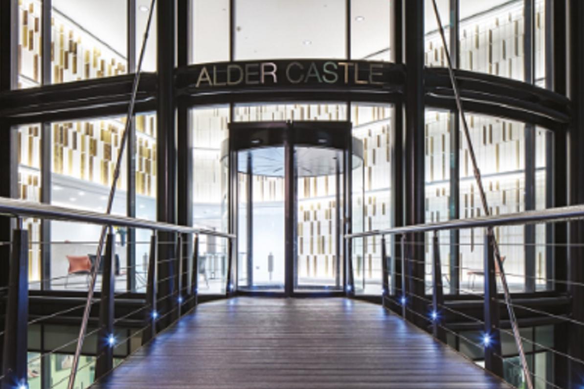 Office London, EC2V 7QJ - Alder Castle