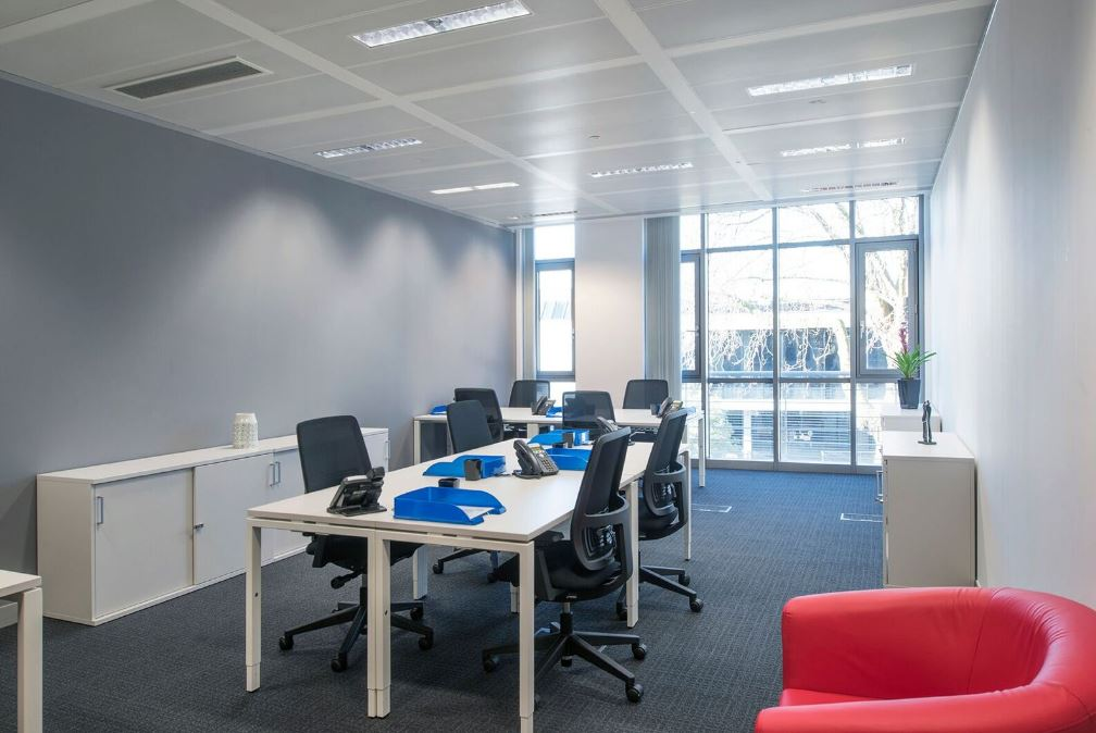 Serviced office Richmond, TW9 2PR - Parkshot House