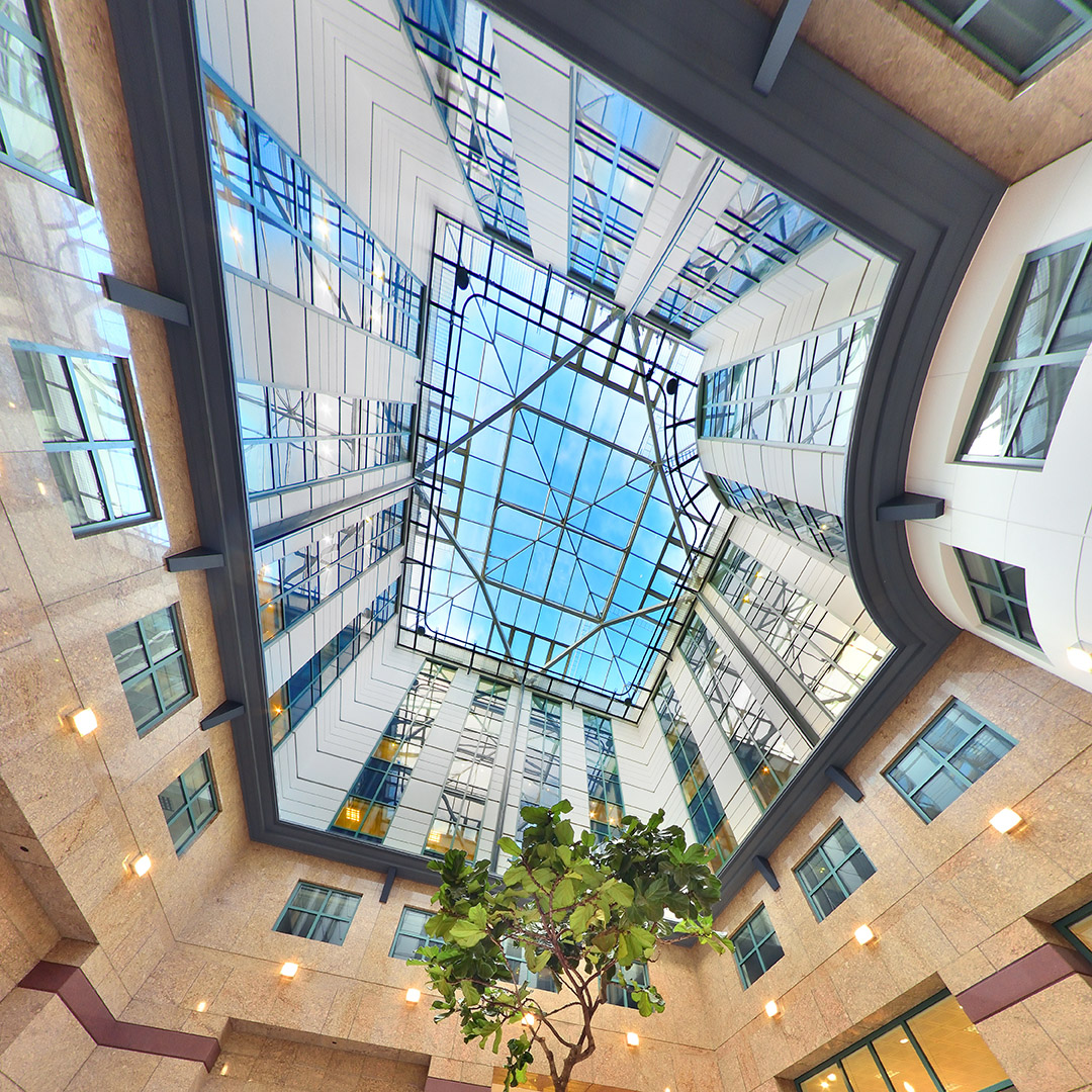 Office Edinburgh, EH3 9BY - Exchange Plaza