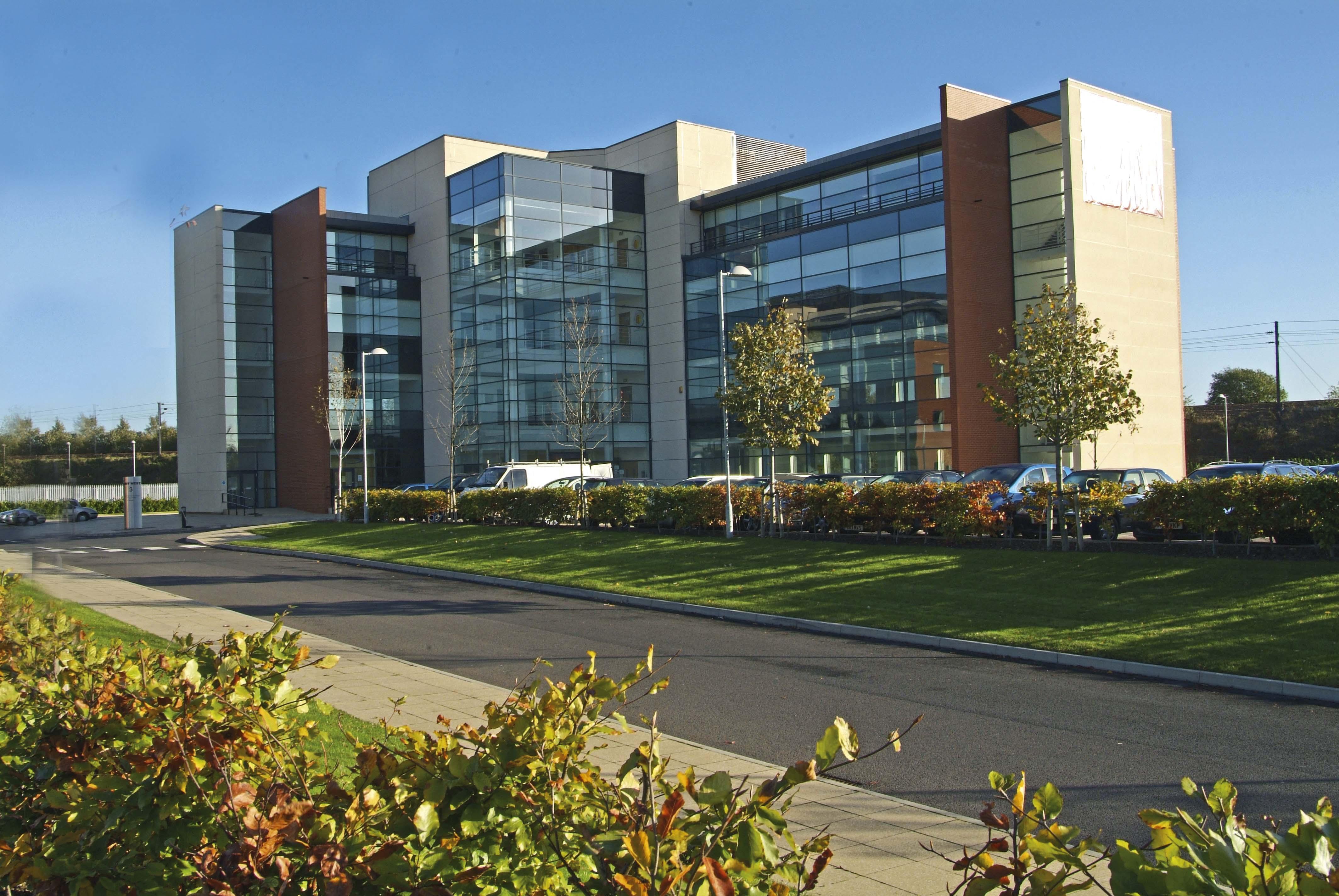 Office Leeds, LS12 6LX - City West, Building 3