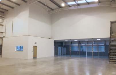 Industrial Manchester, M17 1GA - Unit 1 Premier Park