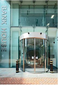 Office Birmingham, B2 5AL - Bank House