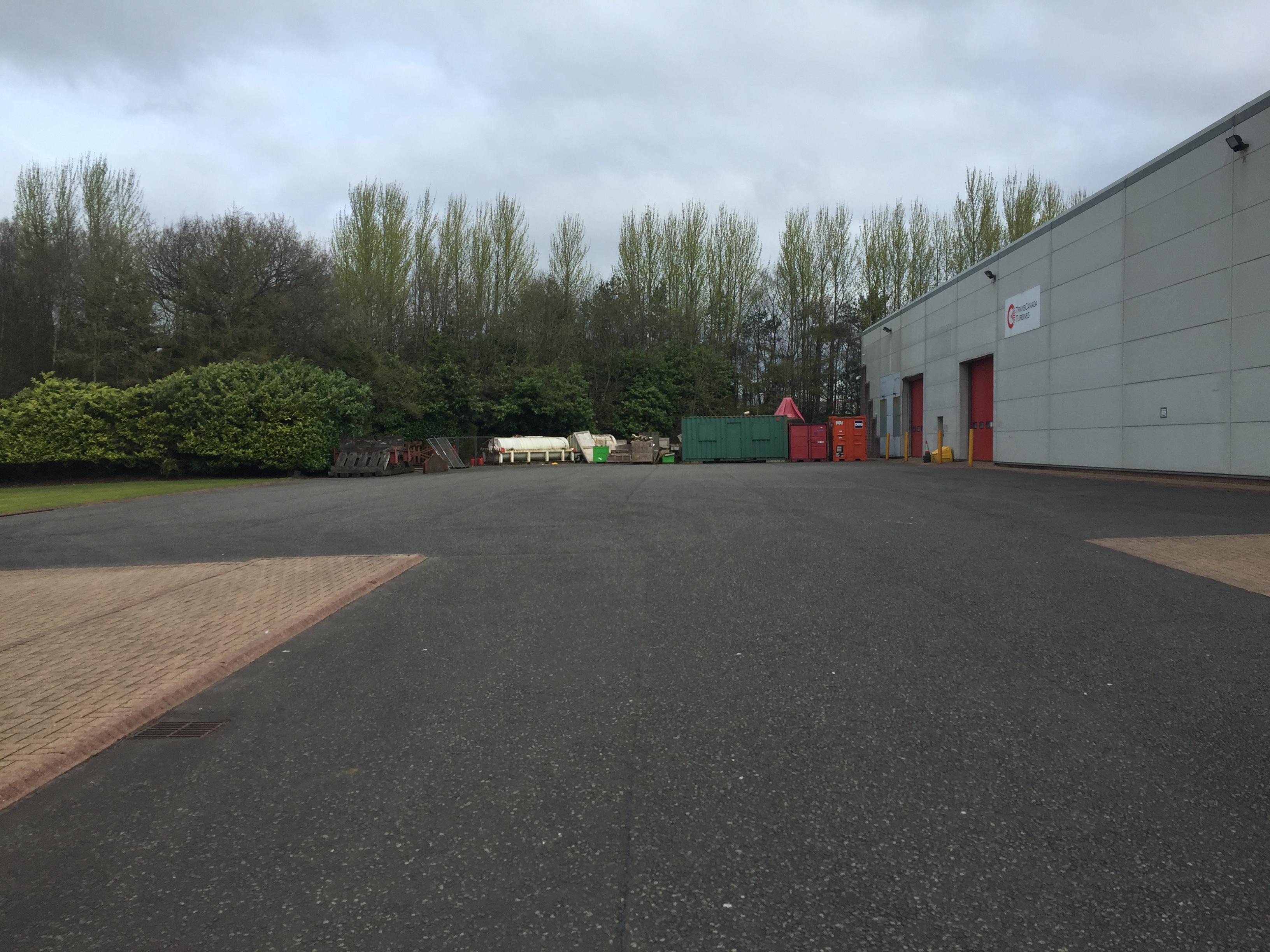 Industrial Glasgow, G68 9HQ - 6 Grayshill Road
