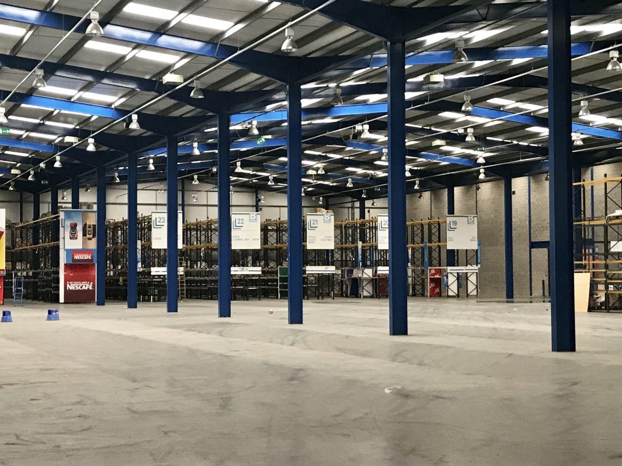 Industrial Cardiff, CF11 8TL - Former Bestway Unit