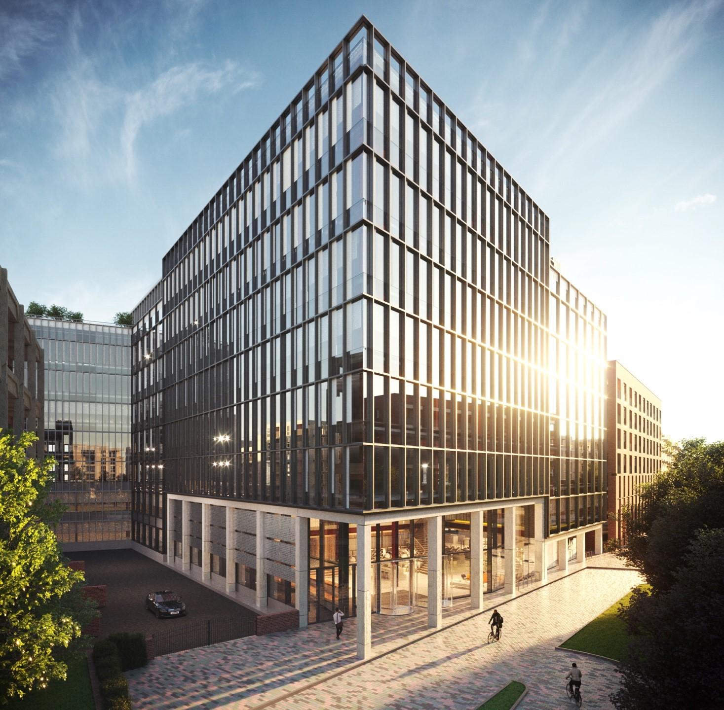 Office Bristol, BS1 6EN - EQ