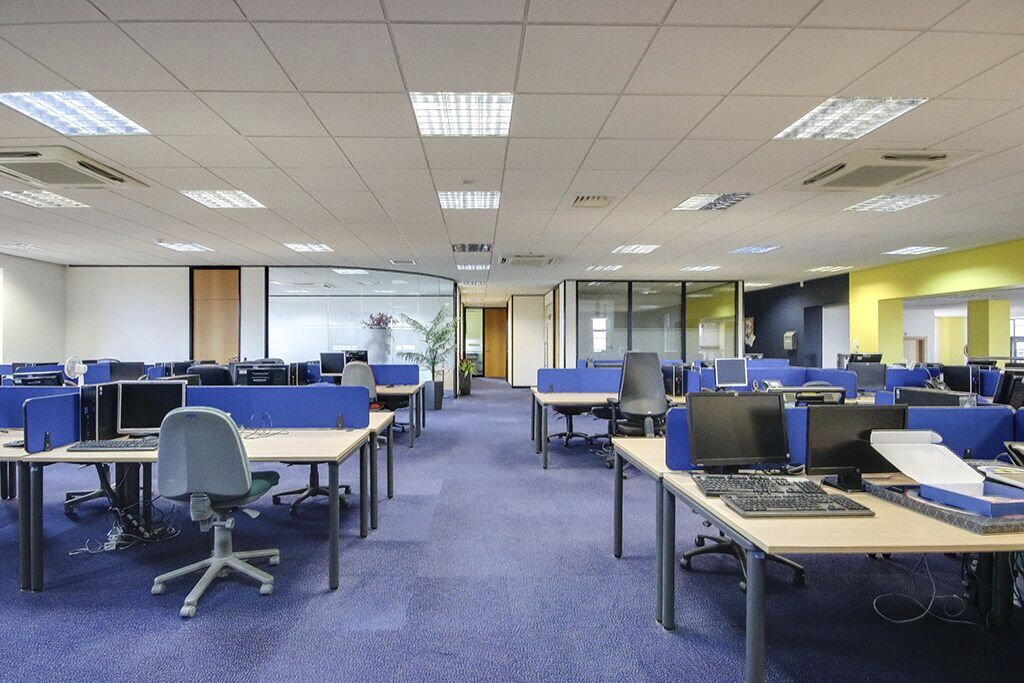 Office Leeds, LS14 1NH - Limewood Business Park