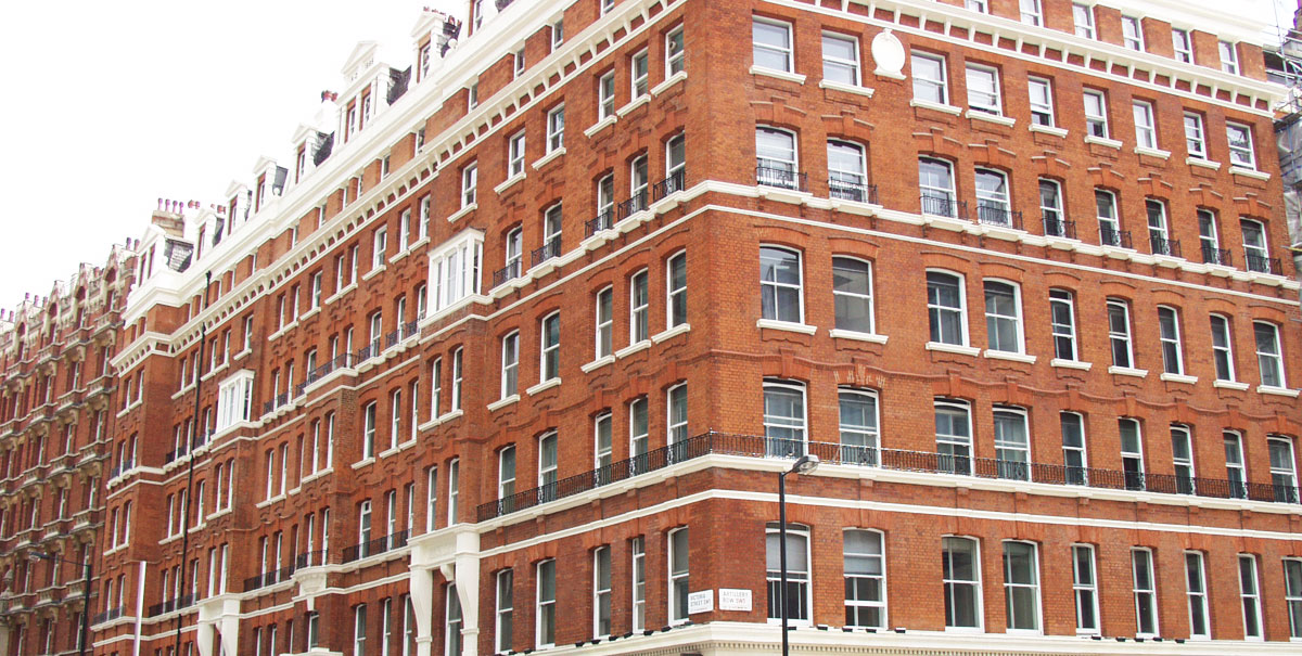 Serviced office London, SW1H 0HW - 83, Victoria Street