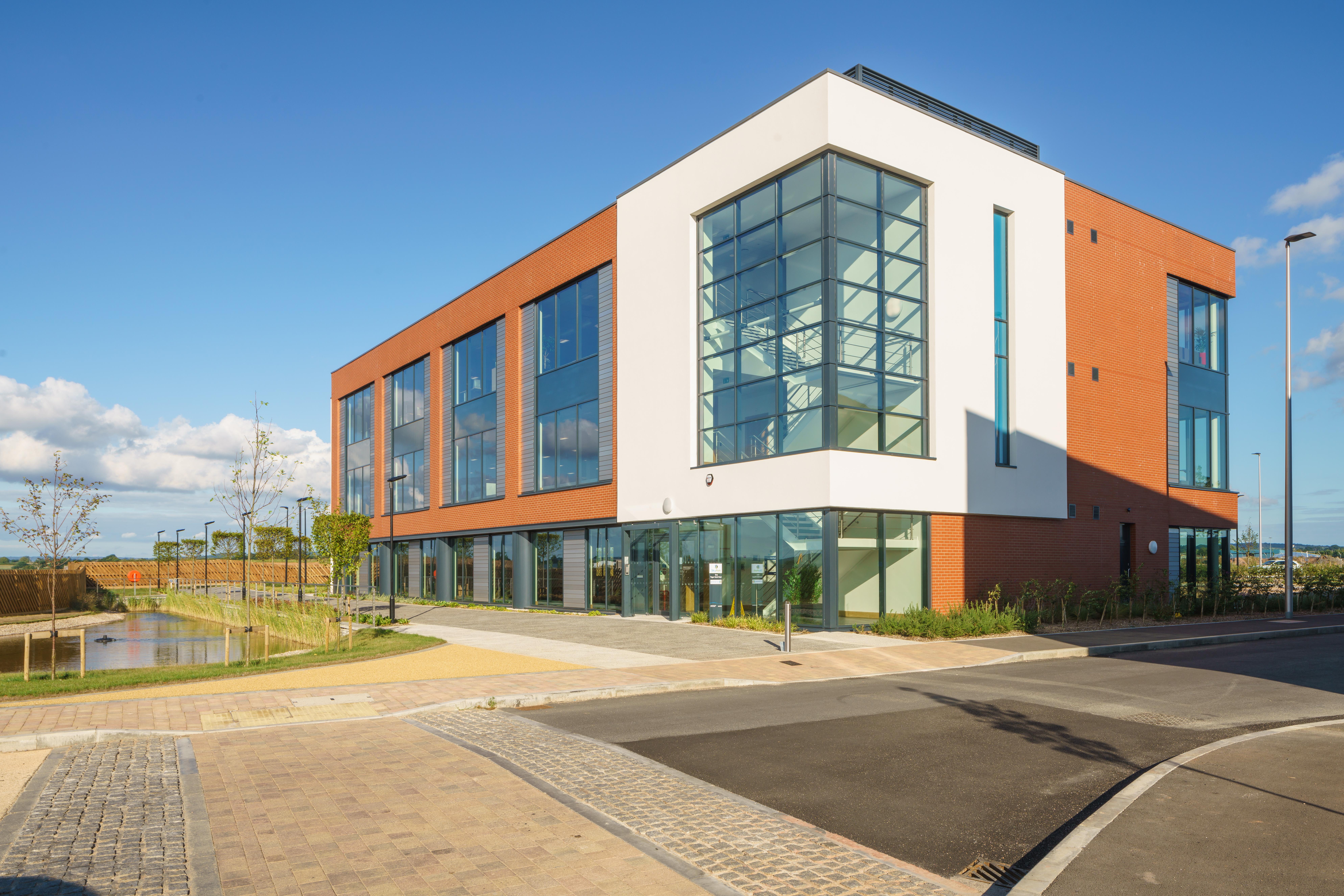 Office Exeter, EX5 2DS - Skypark