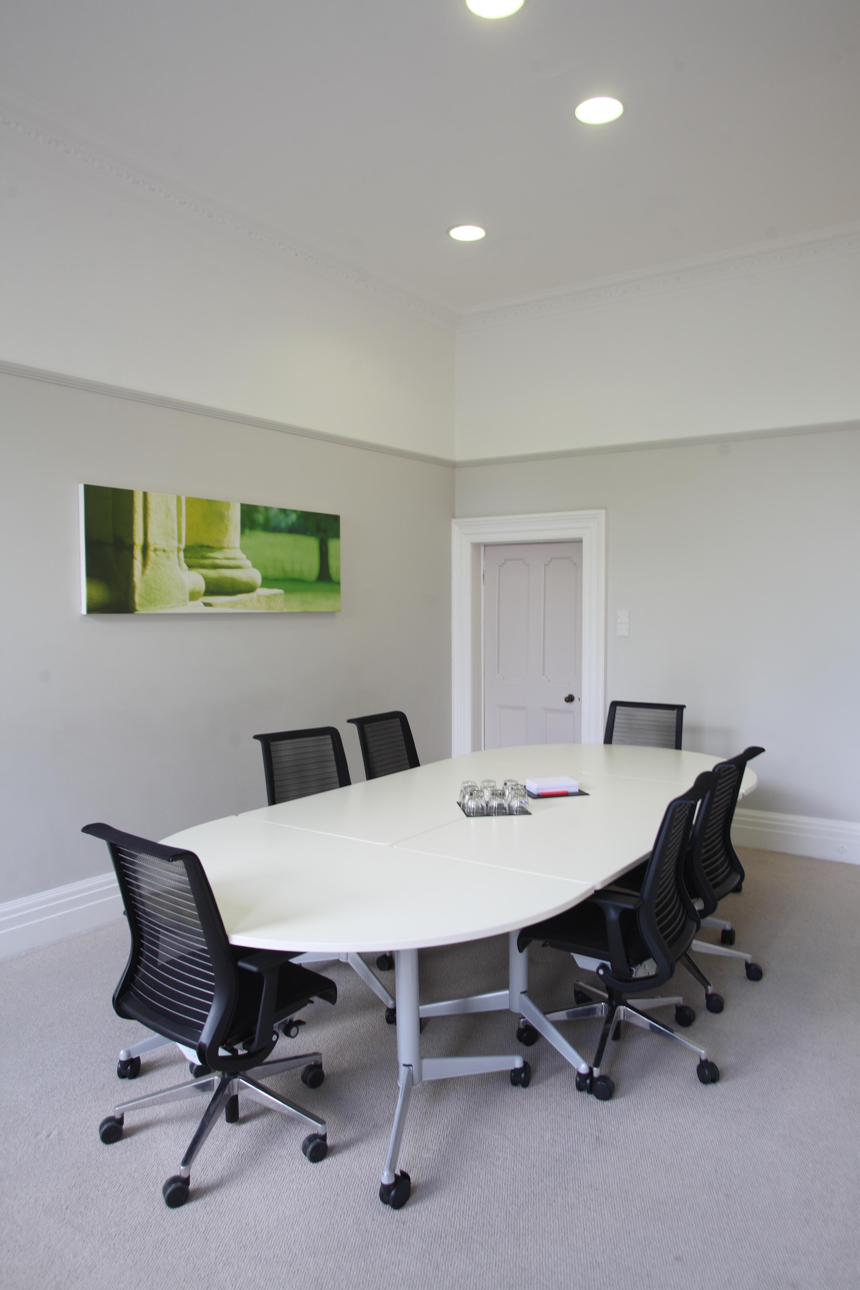Office Knutsford, WA16 8QZ - Booths Park