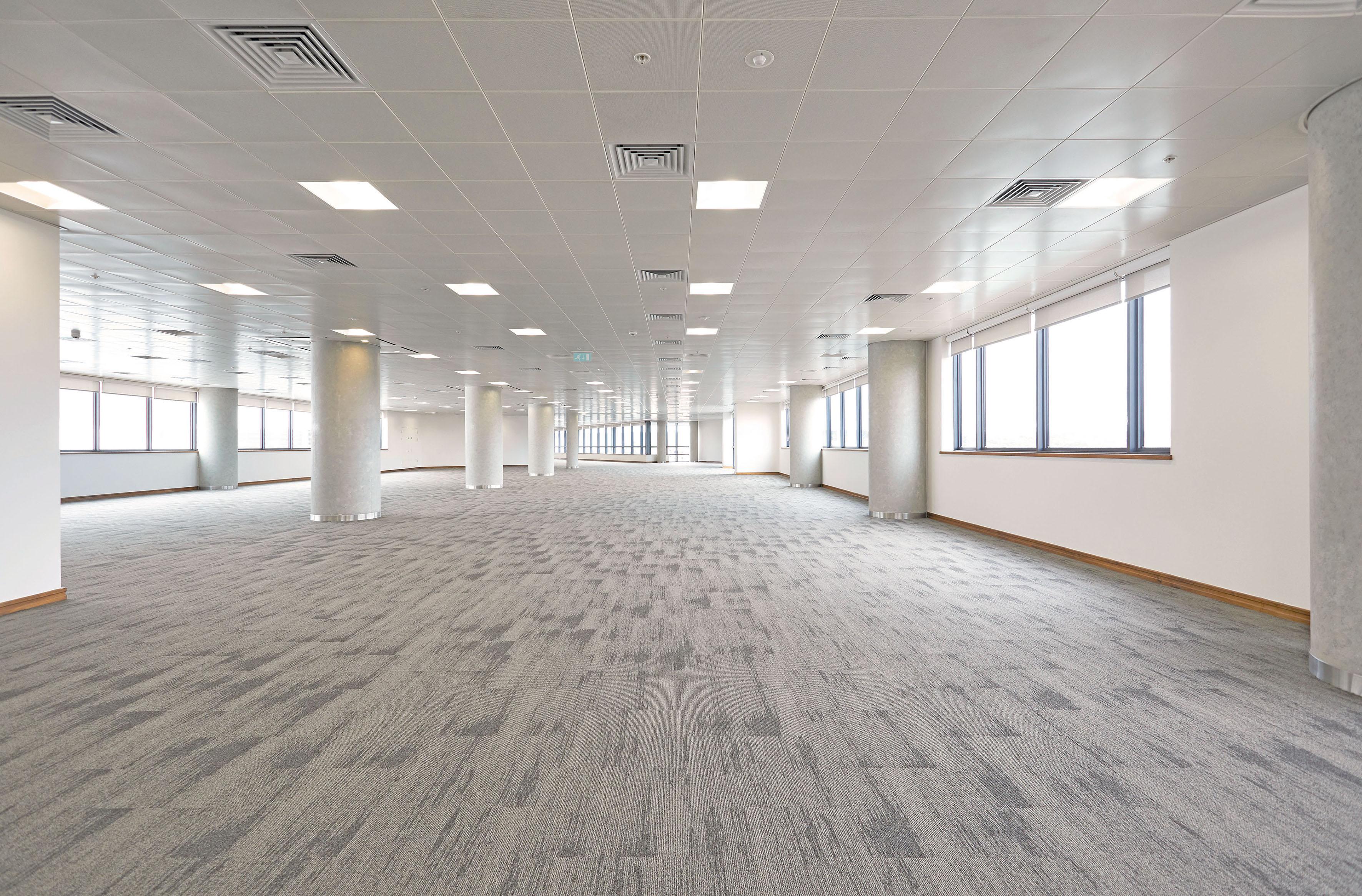 Office Leeds, LS11 5BZ - Bridgewater Place