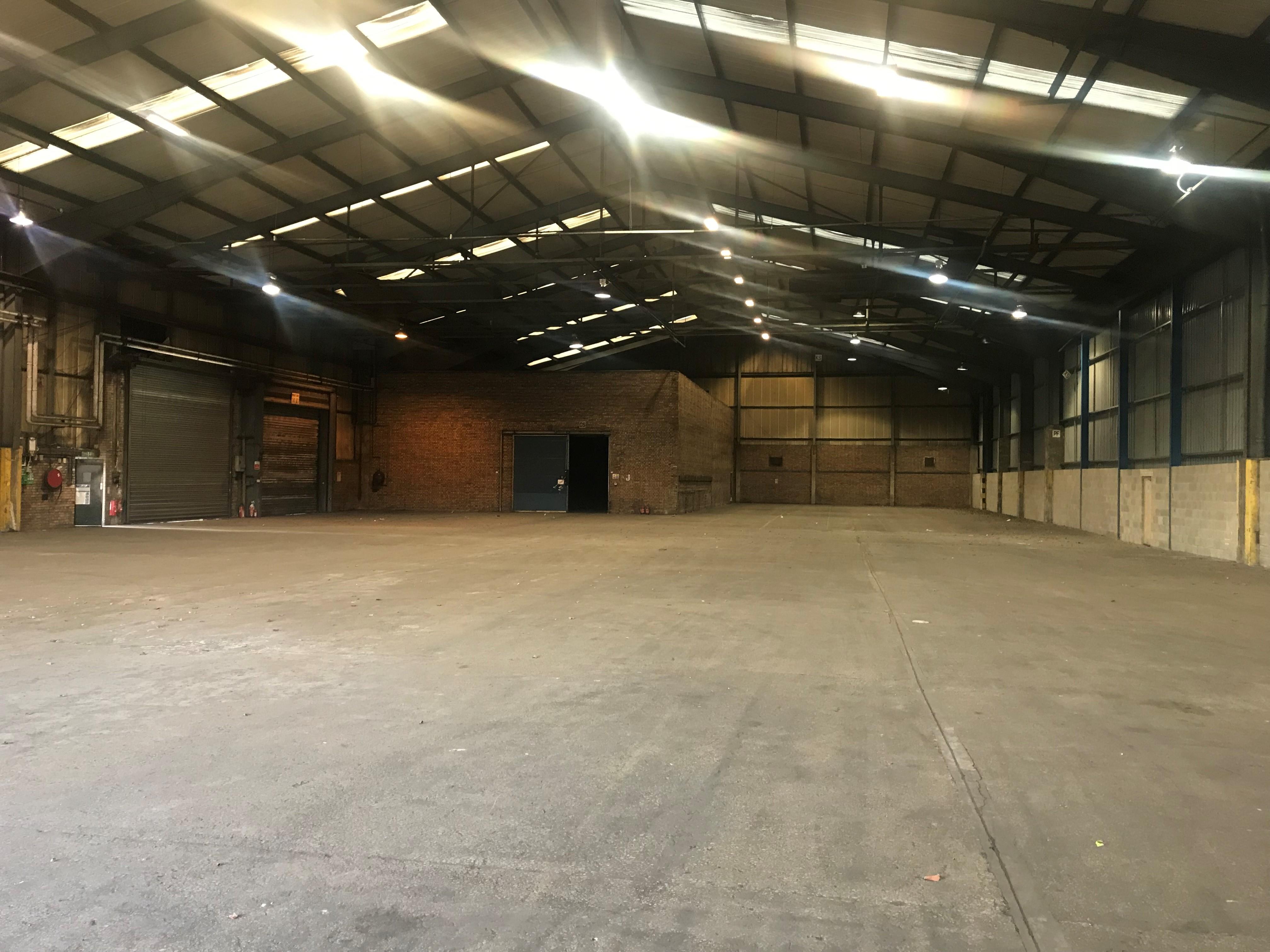 Industrial Chorley, PR6 9DR - Moorland Gate Business Park