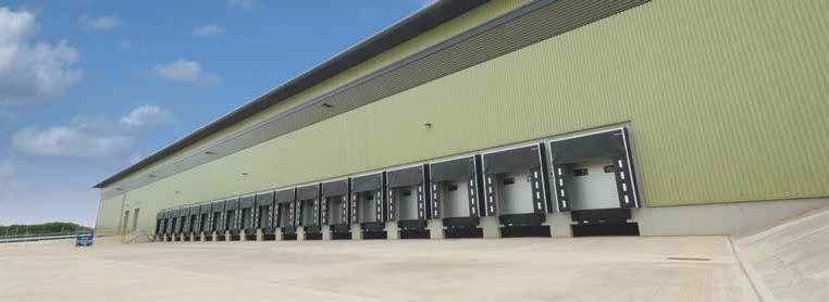 Industrial Coalville, LE67 1TB - Interlink 225