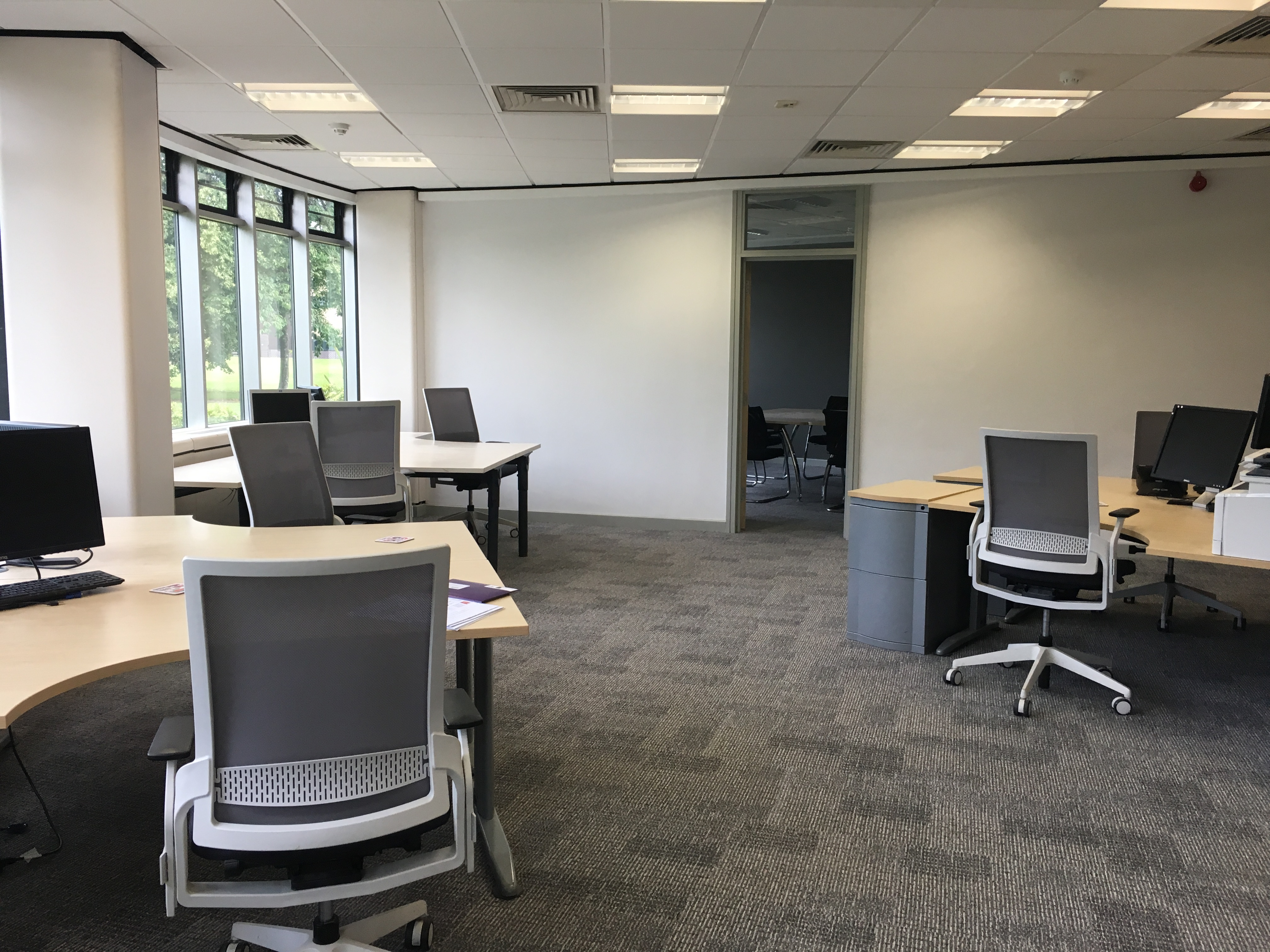 Office Cardiff, CF14 7YT - Cromlin East & West, Cardiff Edge Business Park,