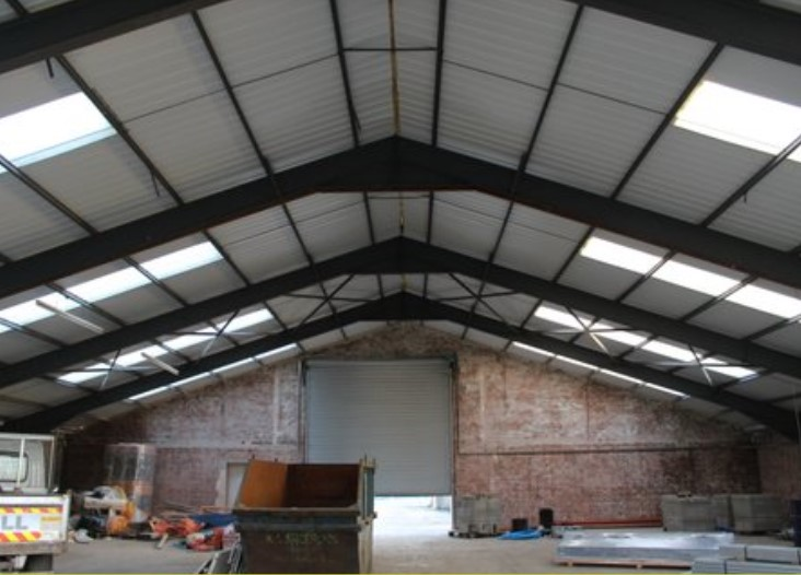 Industrial Wetherby, LS23 7BJ - Unit 156 Thorp Arch Estate