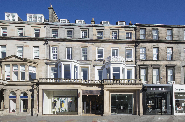 Office Edinburgh, EH2 2HN - 39 George Street
