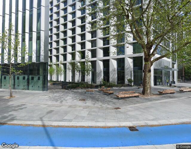 Serviced office London, SE1 6FJ - 251 Southwark Bridge Road