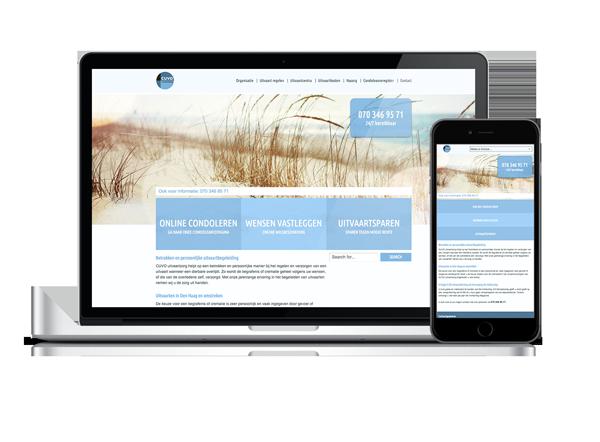Cuvo Eigen Website 2