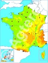 Frankrijk blind XXL