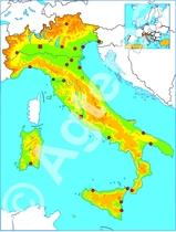 Italië blind XXL