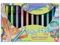 Souffle deco-roller set 10