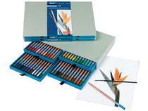 Aquarel box 48 potloden