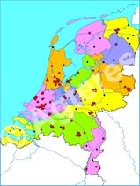 Nederland blind XL